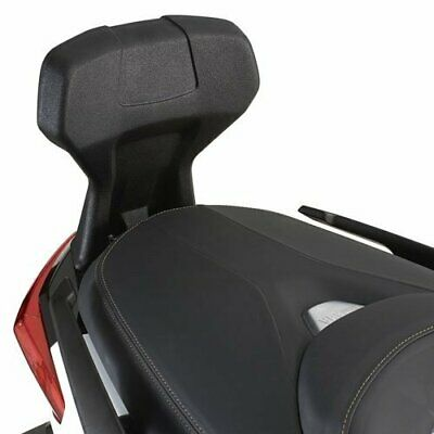 Specific backrest Givi TB2111 for Yamaha X-MAX 400 - 2016