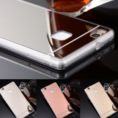 Luxury Ultra Thin Soft Silicone TPU Case Cover For Huawei P8 P9 Lite Y3 Y5 Y6 II