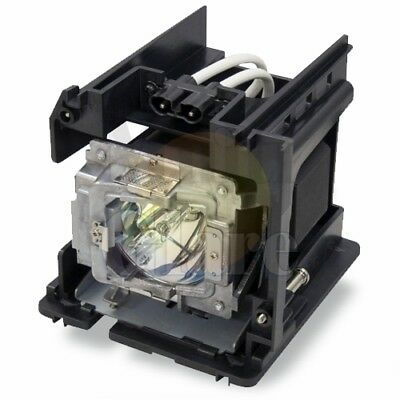 Replacement Lamp and Housing with Original Osram Bulb Inside for TW7755 XpertMall