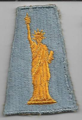 WW 2 US Army 77th Infantry Division Patch Inv# 9P054
