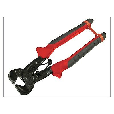 Faithfull Hand Tile Cutter TCT Soft-Grip Handle