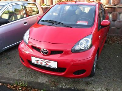 Toyota Aygo Cool +WR