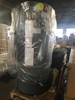 Rheem GHE125-500A Commercial Water Heater Super Duty Condensing High Efficiency