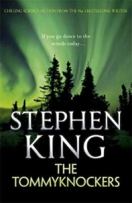 The Tommyknockers by Stephen King 9781444723243 (Paperback, 2012)