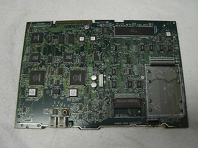 Lucent Avaya Partner VS Mail Release 4.1 Voice Mail Mother Board 539C4 - Tested