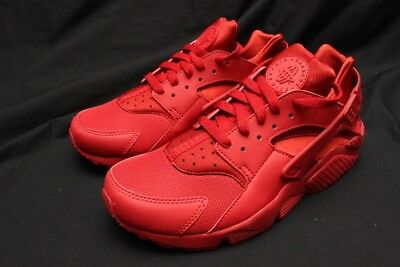 dbfbca7e94c39 NIKE AIR HUARACHE Run Varsity Red 318429-660 -  100.00