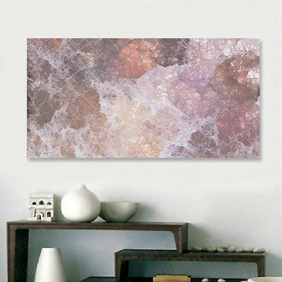 Modern Abstract Art Oil Painting Canvas Print Wall Picture Home Decor Unframed