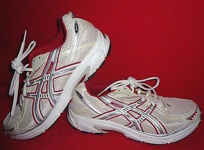 Asics Gel-Kanbarra-4 (T975N) Womens Running Shoes multi-color Size 8.5