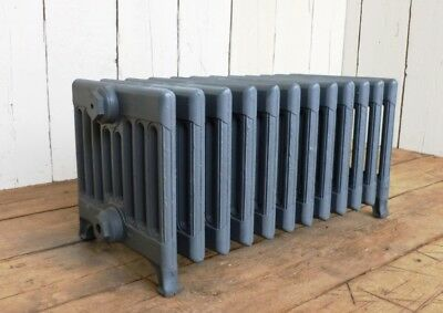 Cast Iron Radiators Victorian 9 Column New Traditional - Next Day Delivery UKAA