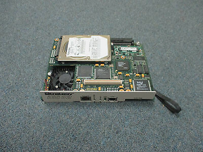 Toshiba Strata CTX CIX 100 670 IES 32 4 Port Hard Drive Voice Messaging System