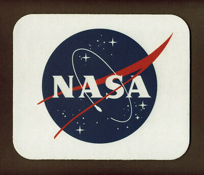 NASA Mouse Pad  *FREE SHIPPING