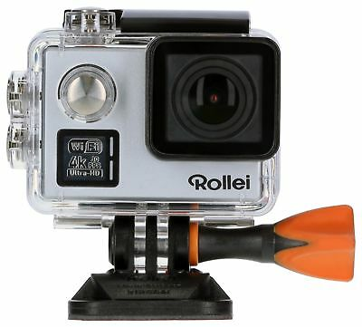 Action-Camcorder Rollei Actioncam 530 silber