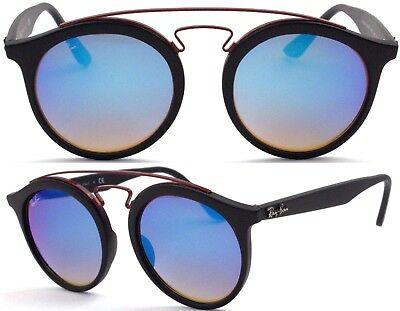 Ray Ban Sonnenbrille / Sunglasses RB4256 6252/B7 49[]20 LARGE Nonvalenz /558 (2)