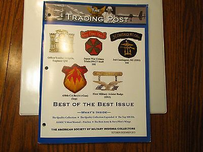 Asmic Trading Post Best of the Best Top 100 most wanted collection airborne