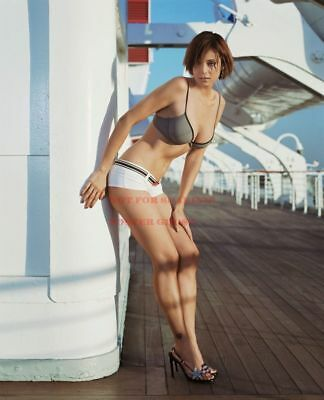 Hollywood Celebrity Photo Poster CATHERINE BELL Poster |24 inch X 36 inch| D
