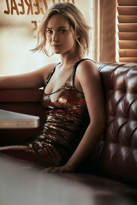 Hollywood Celebrity Photo Poster JENNIFER LAWRENCE Poster 24 in X 36 in EEE