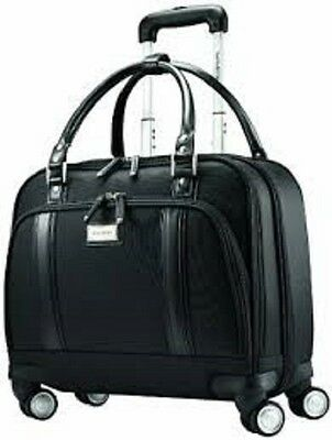 Samsonite Women's Laptop Spinner Mobile Office - New 57475