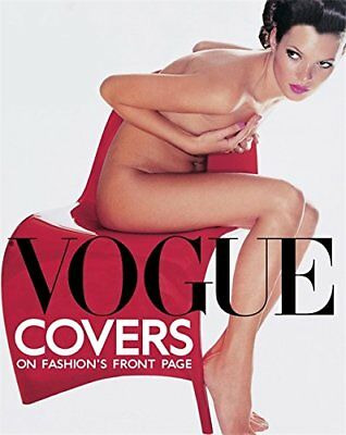 Vogue Covers: On Fashion's Front Page, , New condition, Book