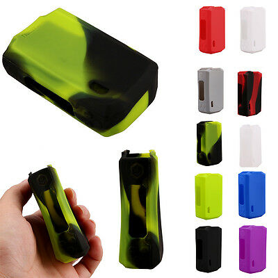 1X Silicone Holder Cover Case Pouch Sleeve For Tarot Nano 80W TC Box Gel