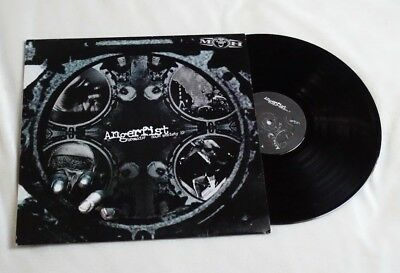 lp schallplatte moh035 angerfist breakin'down society ep masters of hardcore