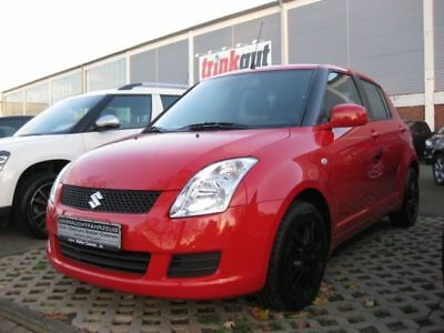 Suzuki Swift 1.3 Club**KLIMA**