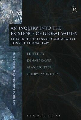 An Inquiry into the Existence of Global Values: Through the Lens ...