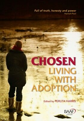 Chosen: Living with adoption (Paperback), Harris, Perlita, 9781907585630