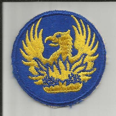 WW 2 US Army Veterans Administration Patch Inv# G818