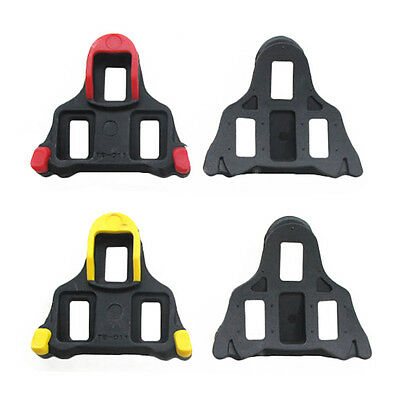 Self-locking Cycling Pedal Road Bicycle Cleat For Shimano SM-SH11 SPD-SL A^D&@