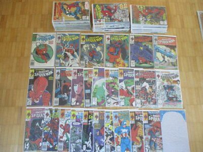 Amazing Spider-Man  1st Series  No 301 - 379 zur Auswahl  US Marvel  nm