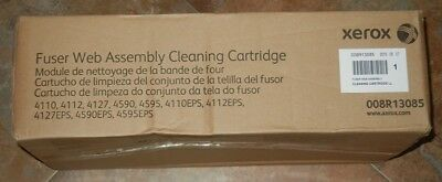 New Xerox Fuser Web Assembly Cleaning Cartridge 008R13085 Sealed