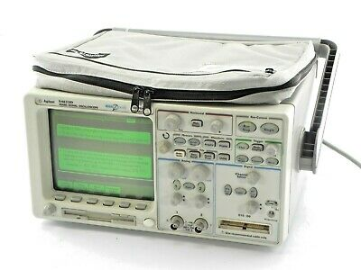 Agilent HP Keysight 54622D Mixed Signal Oscilloscope with N2757A