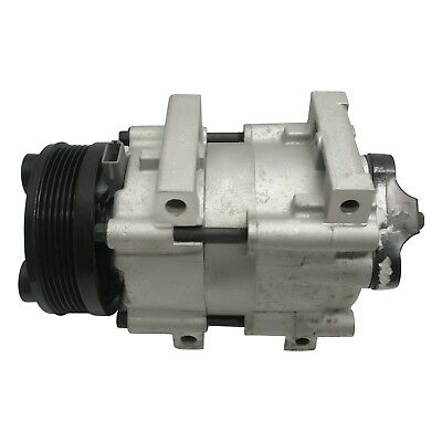 AC Compressor Fits 1999 2000 Ford Windstar 1 year Warranty R57158