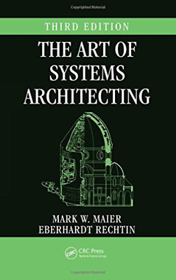 Maier, Mark W.-Art Of Systems Architecting  BOOKH NEW