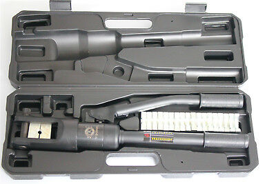 Crimping Tools could be OEM YQ-240 Hydraulic Dies Hexagon crimping 16-240 mm2
