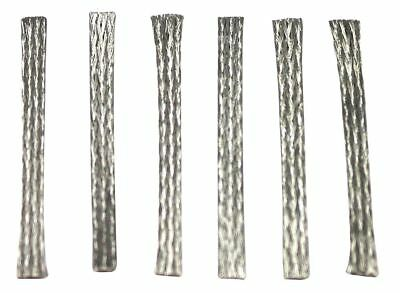Scalextric C8075 Braid Pack of 6 1:32 - Accessories & Spares Genuine Scalextric