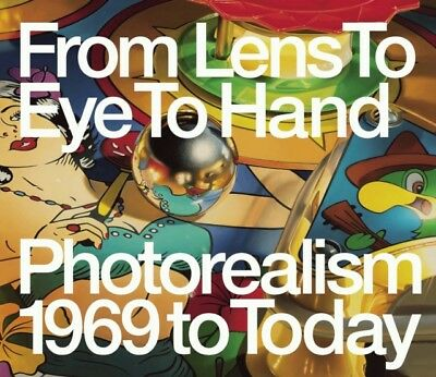 From Lens To Eye To Hand, Sultan, Terrie, 9783791356075