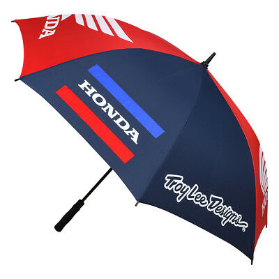 Troy Lee Designs 2017 Licensed Honda Wing Umbrella Red 915517430