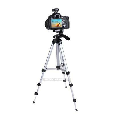 Camera Tripod for Canon EOS Rebel T2i T3i T4i and for Nikon D7100 D90 D3100 HOT