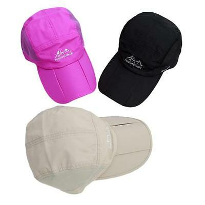 Mens Classic Plain Adjustable Baseball Caps - Work Casual Sports Leisure CB