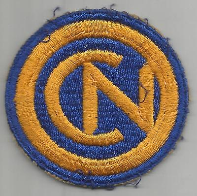 Off Uniform WW 2 US Army 102nd Infantry Division Patch Inv# H610