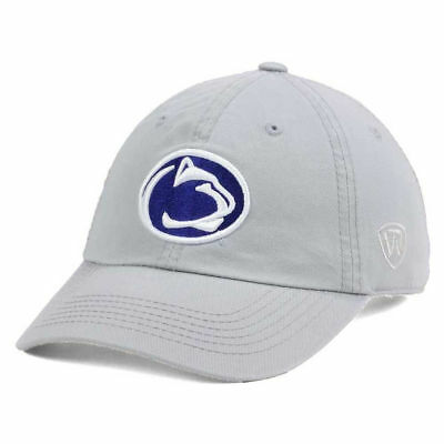 designer fashion 4e6ad 09433 Penn State Nittany Lions NCAA B10 Championship Adjustable Baseball Cap Hat  PSU