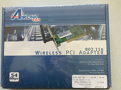 airlink101 drivers windows 7