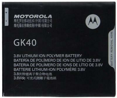 New OEM Original Genuine Motorola GK40 Battery for MOTO G4 PLAY XT1607 XT1609