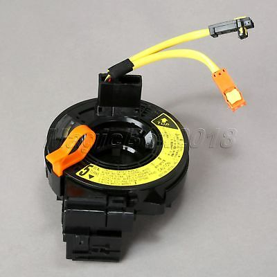 Spiral Cable Clock Spring 84306-05050 For Toyota Camry Corolla Avensis