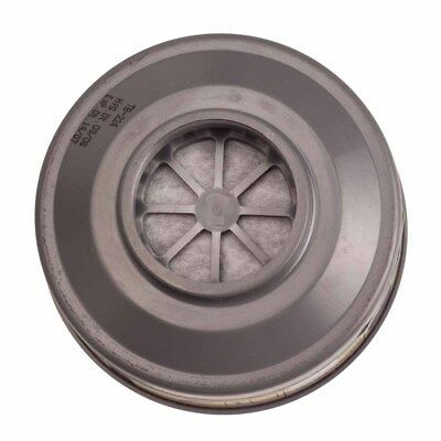 sUw - Pack of 4 Class ABEK1 Gas Filters Special Thread Grey Regular