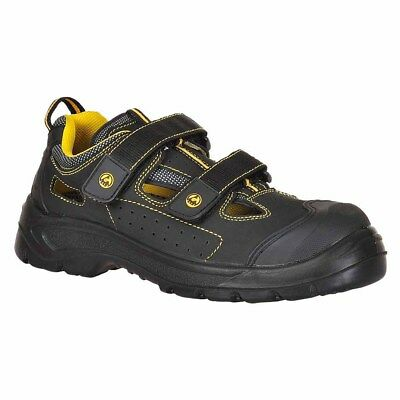 Portwest - Compositelite ESD Tagus Work Safety Sandal S1P