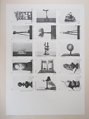 Hanne Darboven Original Offsetlithographie