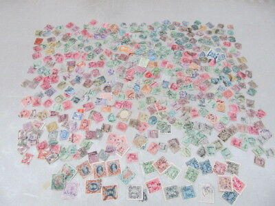 Nystamps British India & State old stamp collection