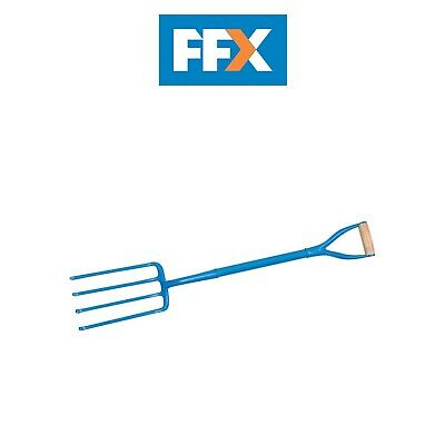 Silverline 630035 Forged Contractors Fork 1120mm